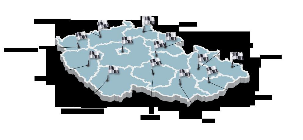 ECLISSI prodejci ČR